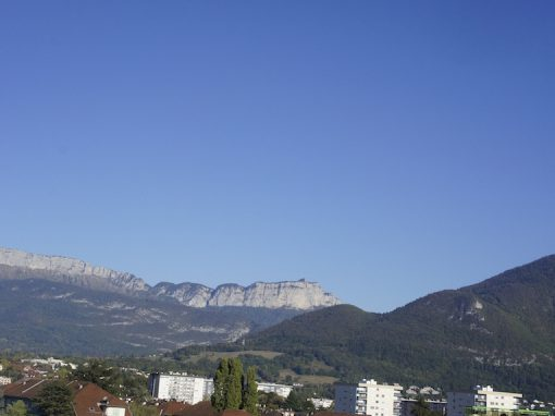 Annecy EXCLUSIF